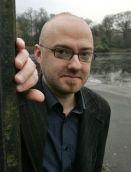 MSP Patrick Harvie